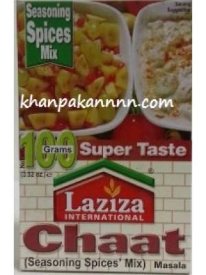 Laziza Chaat Masala 100 Gms